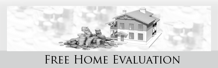 Free Home Evaluation, Tony Iliesu REALTOR